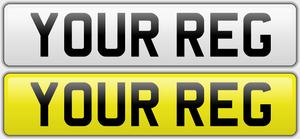 number plates middlesbrough